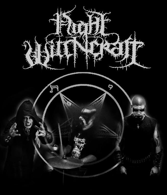 Night Witchcraft - Photo