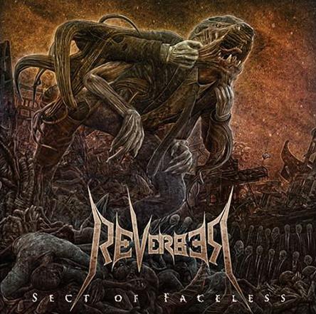 Reverber - Sect of Faceless
