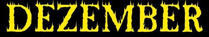 Dezember - Logo