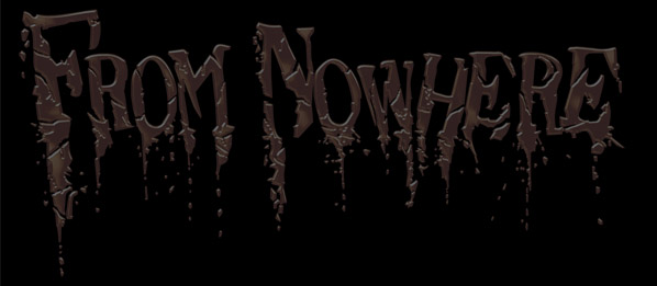 From Nowhere - Logo