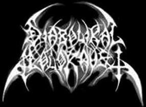 Diabolikal Holokaust - Logo