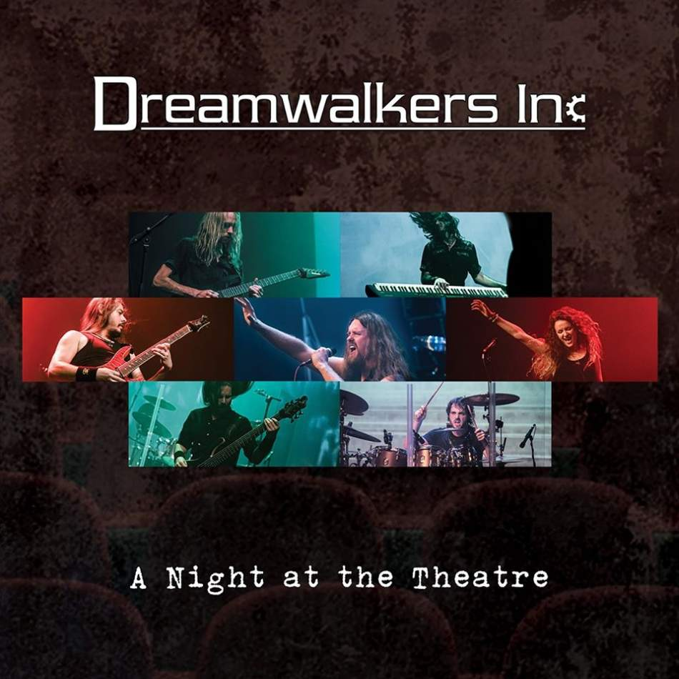 Dreamwalkers Inc - A Night at the Theater