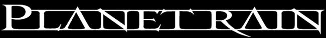 Planet Rain - Logo
