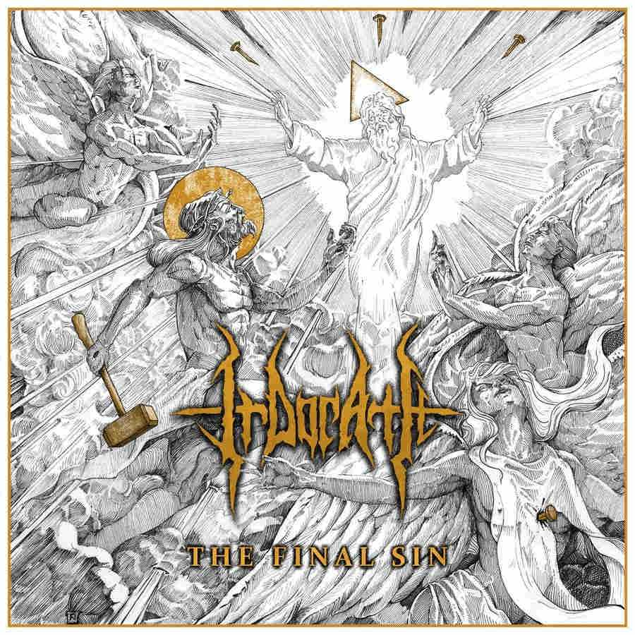 Irdorath - The Final Sin