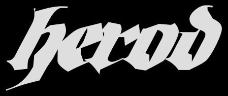 Herod - Logo