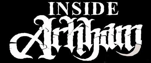 Inside Arkham - Logo