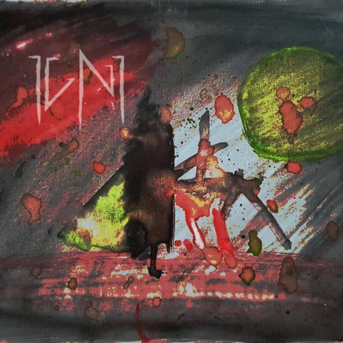 Igni - Pale Visions of Hell