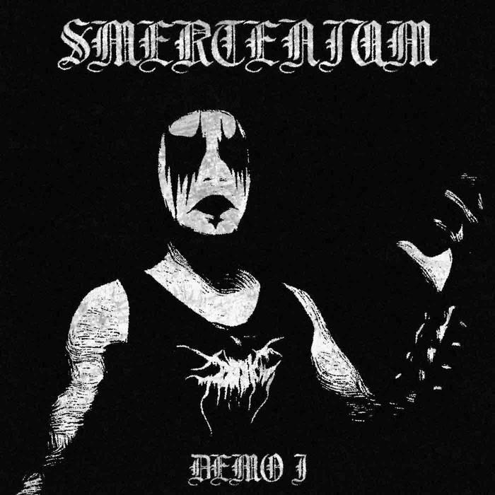 Smertenium - Demo I