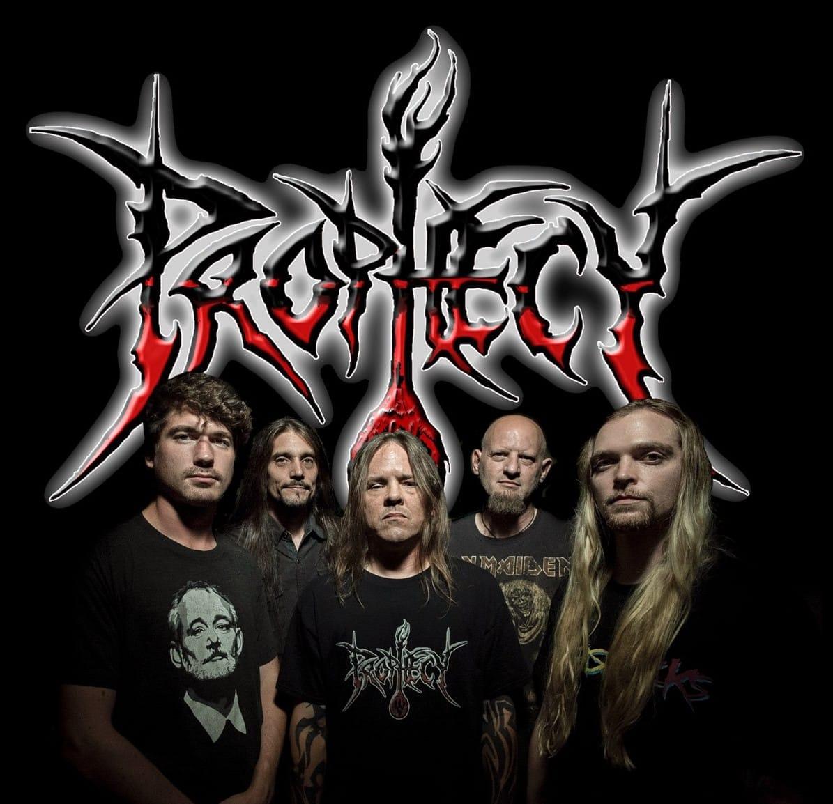 Prophecy - Photo