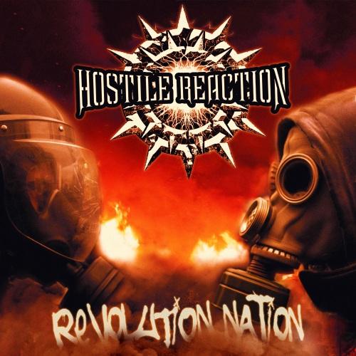 Hostile Reaction - Revolution Nation
