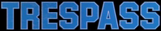 Trespass - Logo