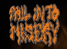 Fall into Misery - Logo