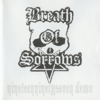 Breath of Sorrows - 1997 Demo
