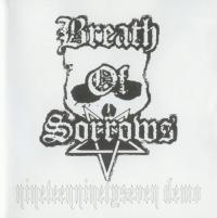 Breath of Sorrows - 1997 Demo