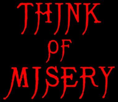 Think of Misery - Logo