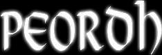 Peordh - Logo