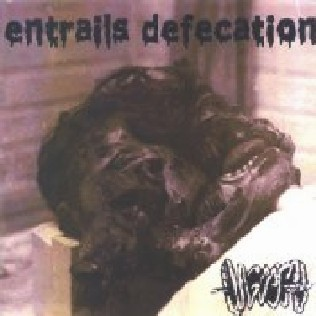 Viscera/// - Entrails Defecation