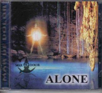Mar de Dolor - Alone
