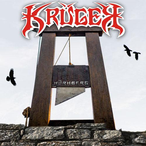 Krüger - Nürnberg