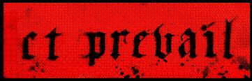C-T Prevail - Logo