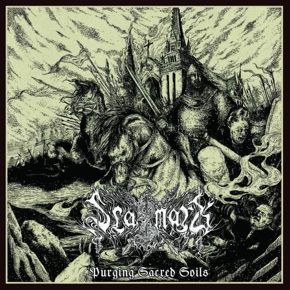 Slagmark - Purging Sacred Soils