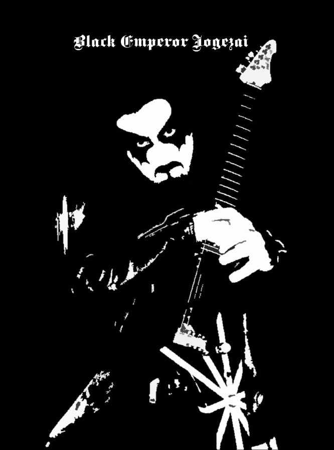 Black Emperor Jogezai