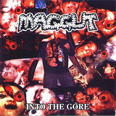 Maggut - Into the Gore