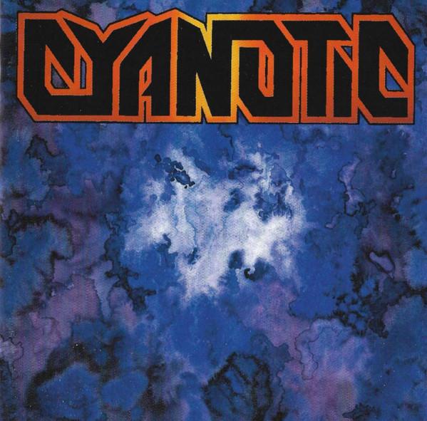 Cyanotic - Sapphire Season