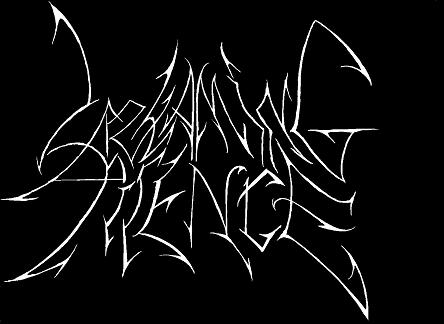 Screaming Silence - Logo