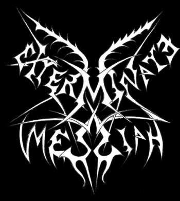 Exterminate Messiah - Logo