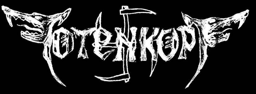 PD SS Totenkopf - Logo