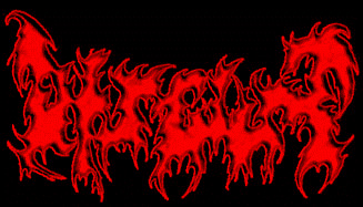 Disgust - Logo