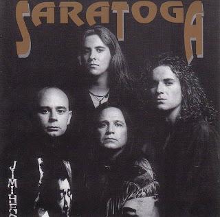 Saratoga - Saratoga