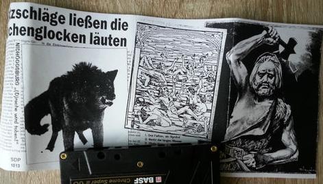 Nidhöggsburg - (D)rache wird toben!