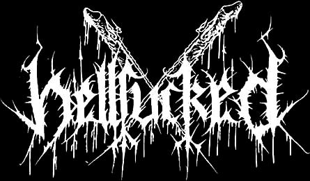 Hellfucked - Logo
