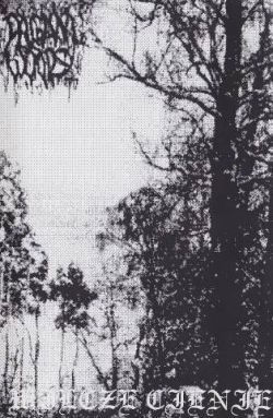 Pagan Woods - Wilcze cienie