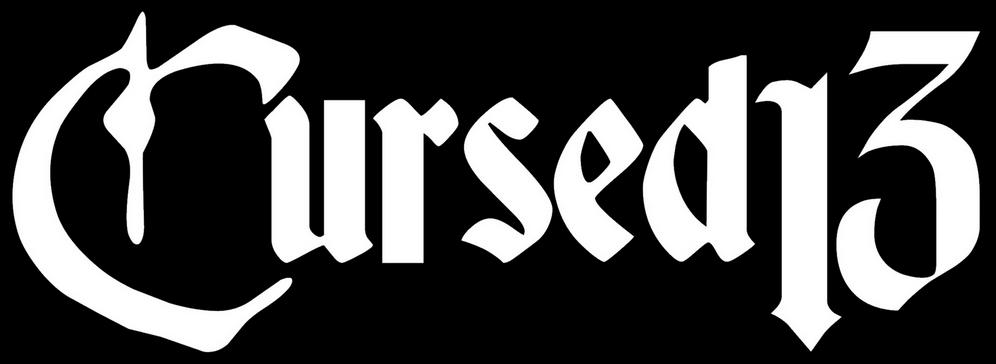 Cursed 13 - Logo