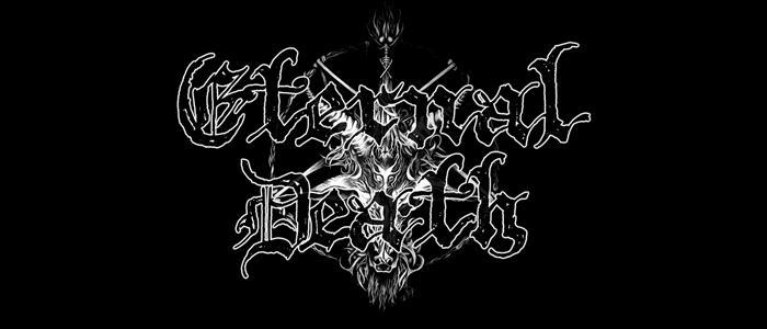 Eternal Death - Logo