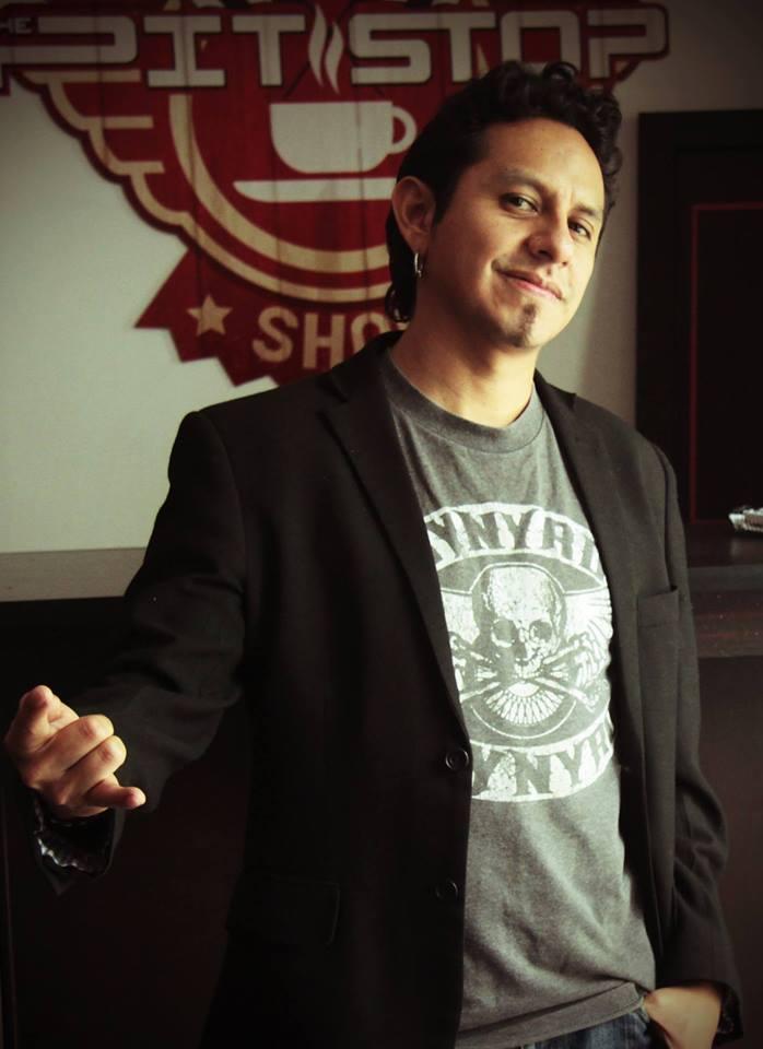 Daniel Jax