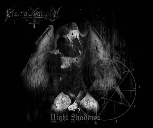 Eternal Majesty - Night Shadows