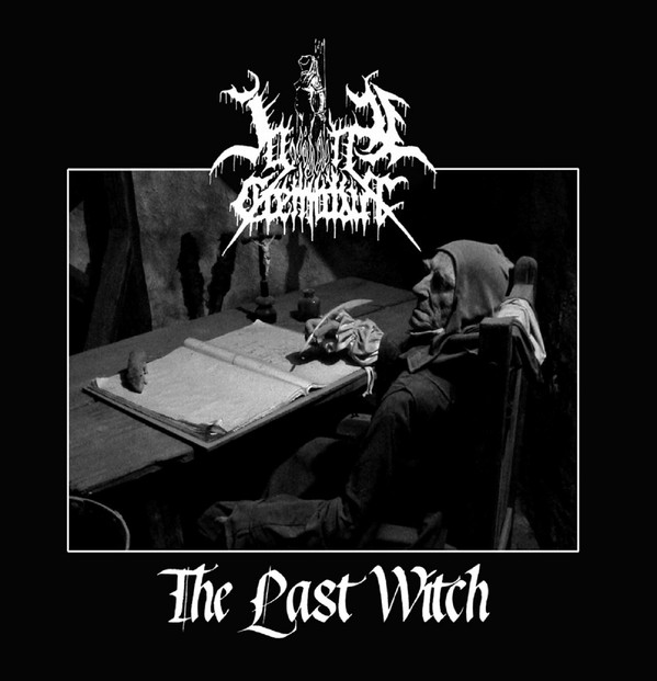 Igne Crematur - The Last Witch