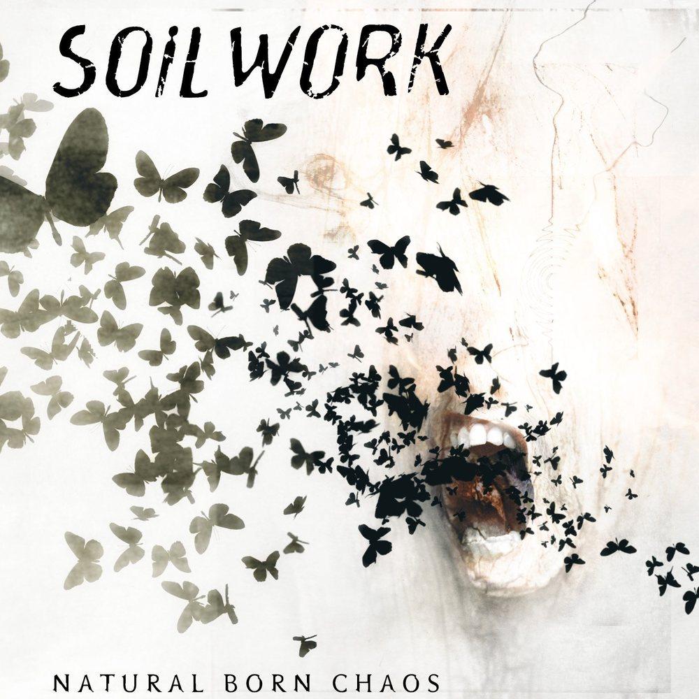 Soilwork - Natural Born Chaos
