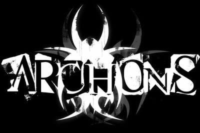 Archons - Logo