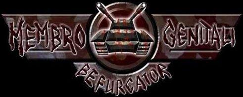 Membro Genitali Befurcator - Logo
