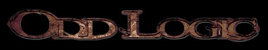 Odd Logic - Logo