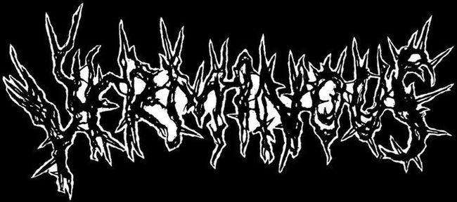 Verminous - Logo