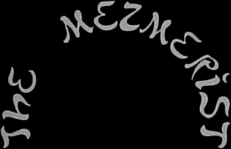 The Mezmerist - Logo