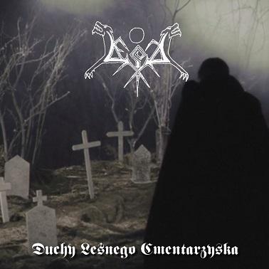 Leszy - Duchy leśnego cmentarzyska