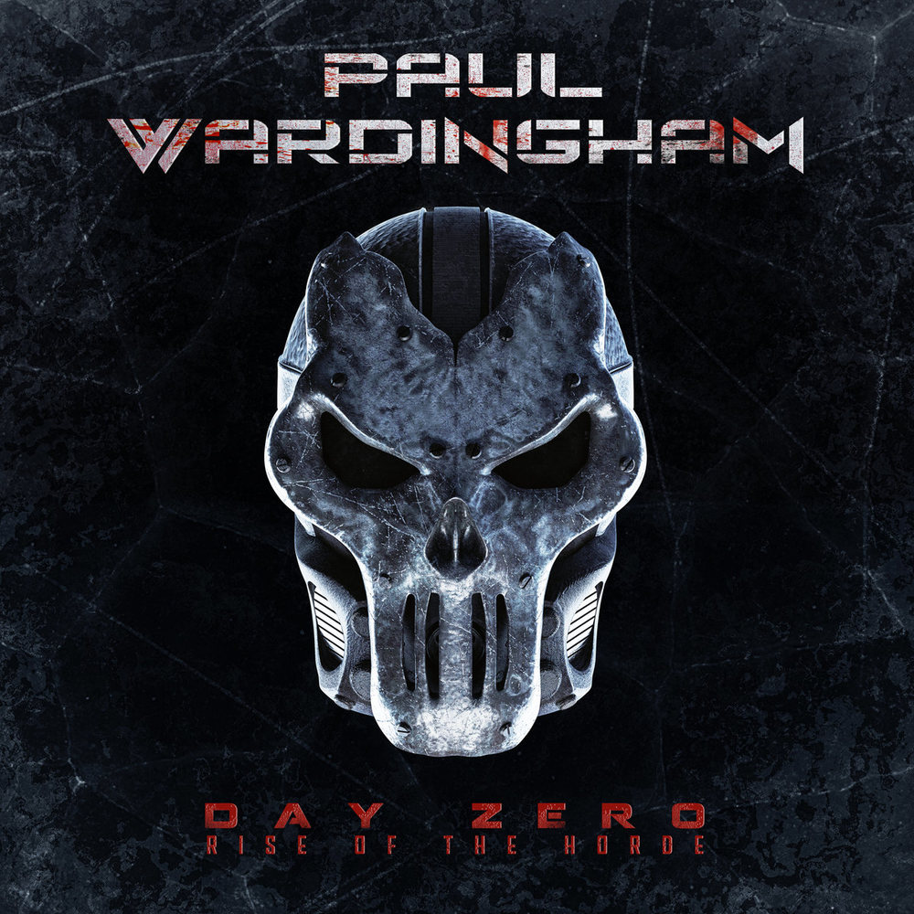 Paul Wardingham - Day Zero: Rise of the Horde