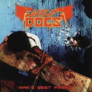 Wild Dogs - Man's Best Friend